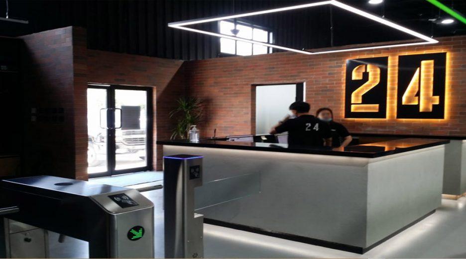 24 healthclub