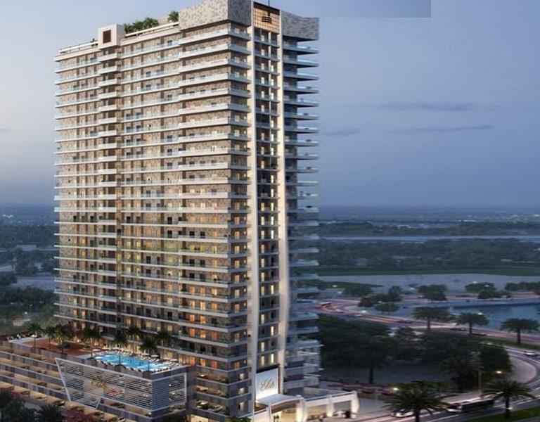 Elite Business Bay Apartment-Dubai