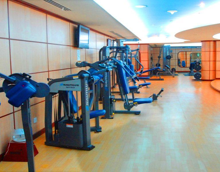 Emirates Sail Health & Fitness Club