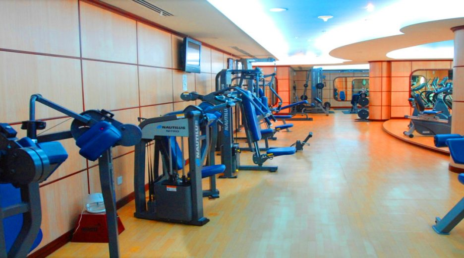 Emirates Sail Health & Fitness Club