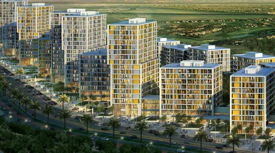 Midtown District Apartments in IMPZ