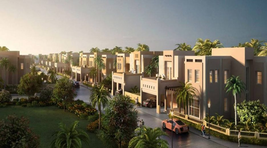 Town Houses-Mudon Phase II