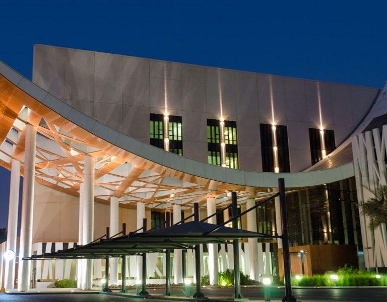 Oasis Hospital Al-Ain