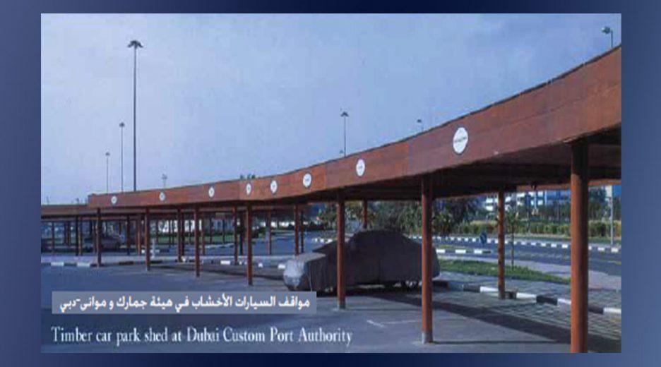 Dubai Custom Port Authority