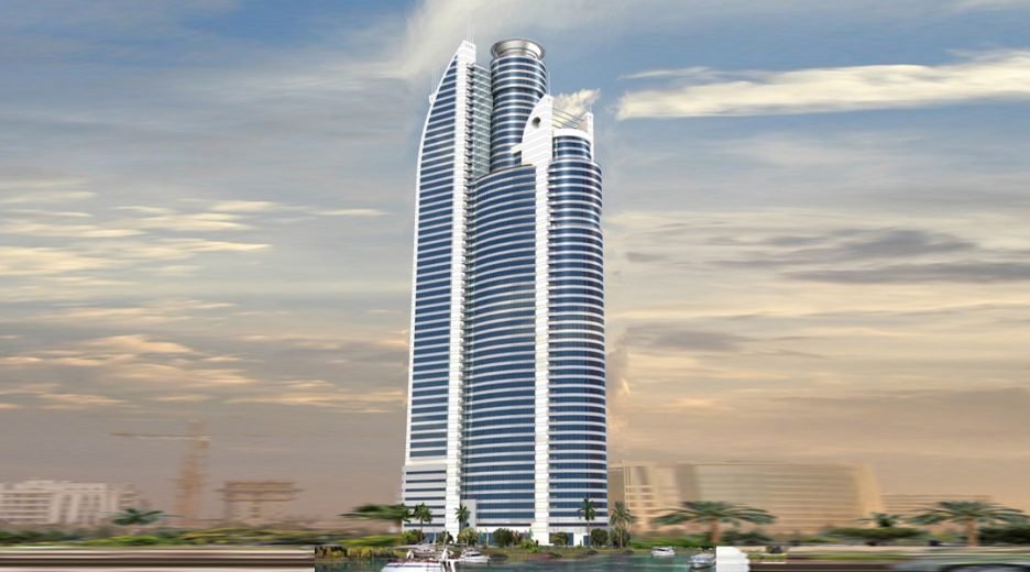 SARH AL EMARAT TOWER