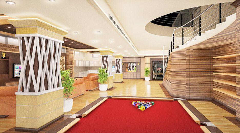 Villa Interiors-1