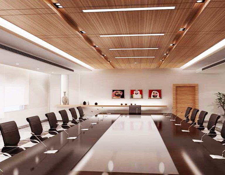 Wooden Ceiling-11