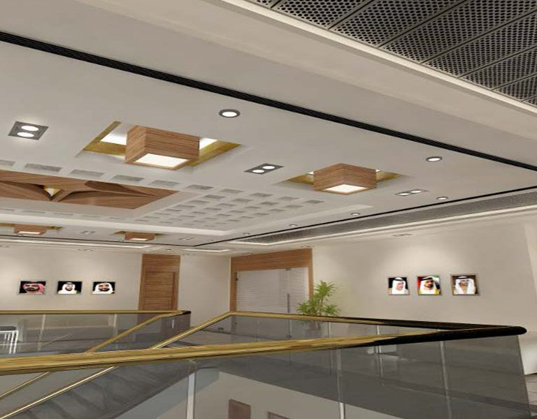 Wooden Ceiling-9